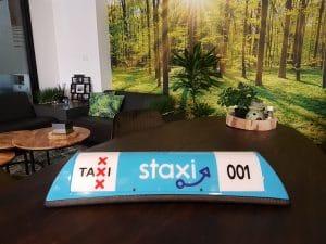 Nieuw Staxi Daklicht 001